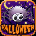 Happy Halloween Photo Cards icon
