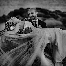 Свадебный фотограф Giuseppe maria Gargano (gargano). Фотография от 09.04.2019