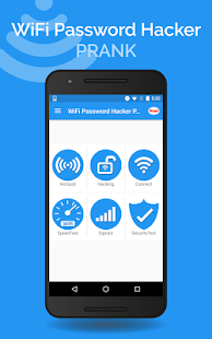 WiFi Password Hacker Prank - Apps on Google Play