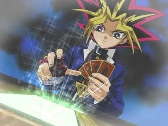 Yugi vs. Pegasus Match of the Millennium, Part 3