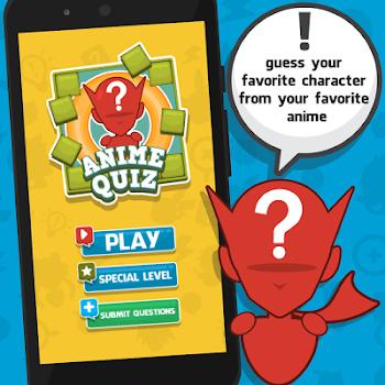 Anime Quiz