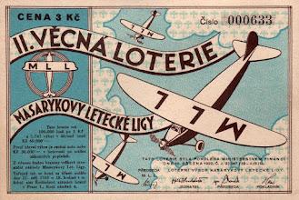 Photo: photo /  losy-loterie.cz