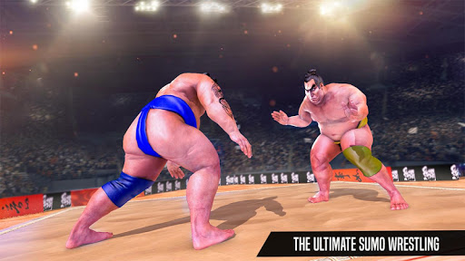 Sumo Wrestling Fight Arena for PC / Windows 7, 8, 10 / MAC