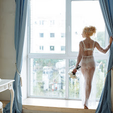 Свадебный фотограф Екатерина Андронова (andronova). Фотография от 29.11.2018