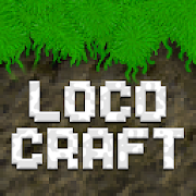 3D Loco Craft: Exploration Adventure icon
