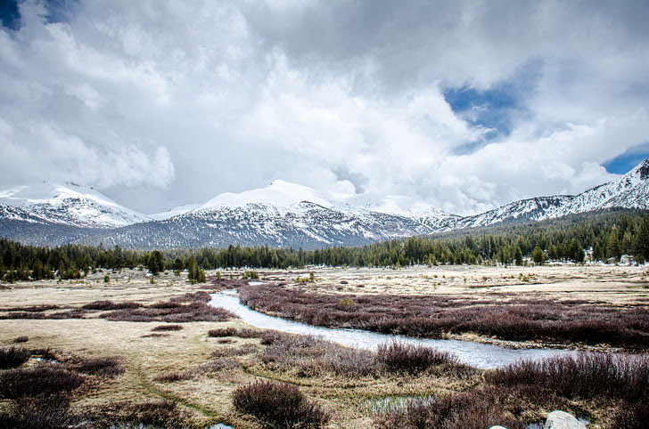 Mammoth Lakes (15 Popular Road Trips from San Diego).