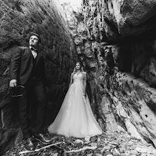 Wedding photographer Denis Klimenko (Phoden). Photo of 26.11.2017