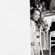 Wedding photographer Dimitriy Kulyuk (imagestudio). Photo of 19.09.2018