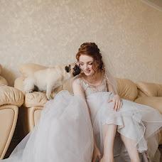 Wedding photographer Olga Melnikova (Lyalyaphoto). Photo of 29.08.2018