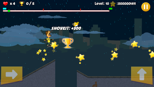 Pooches: Skateboard 1.1.5 screenshots 3