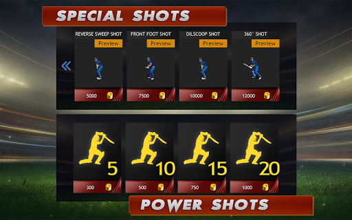 Ravindra Jadeja: Official Cricket Game 2.7 screenshots 7