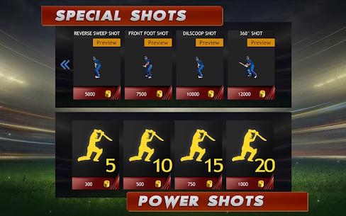 Ravindra Jadeja: Official Cricket Game 7