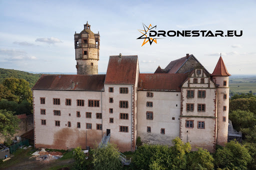 Dronestar - Luftaufnahmen in Full-HD's photos on Google+