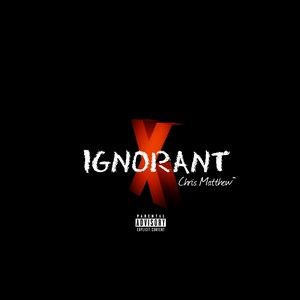 Cover Art for song IGNORANT