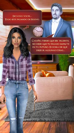 Rosa Mágica: Historia De Amor - Juegos De Amor apk mod capturas de pantalla 2
