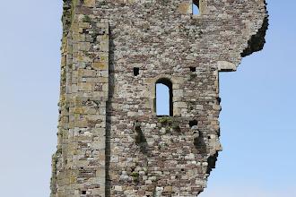 Photo: …er steht immer noch - Festungsturm von Revneville-sur-Mer