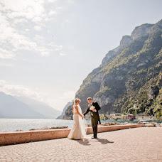 Fotografo di matrimoni Tiziana Nanni (tizianananni). Foto del 12.10.2016