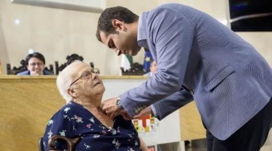 Adiós a La Kika, la cocinera más famosa de El Alquián