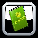 KVB e-Book icon