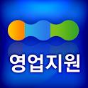 LIG영업지원(갤럭시탭 7인치용) icon