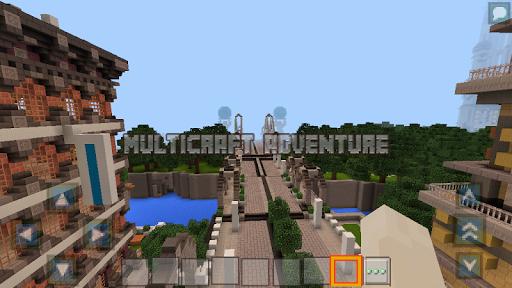 MultiCraft Adventure 63.1.0 Cheat screenshots 3