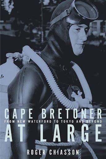 Cape Bretoner at Large cover