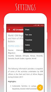Uganda Press - náhled