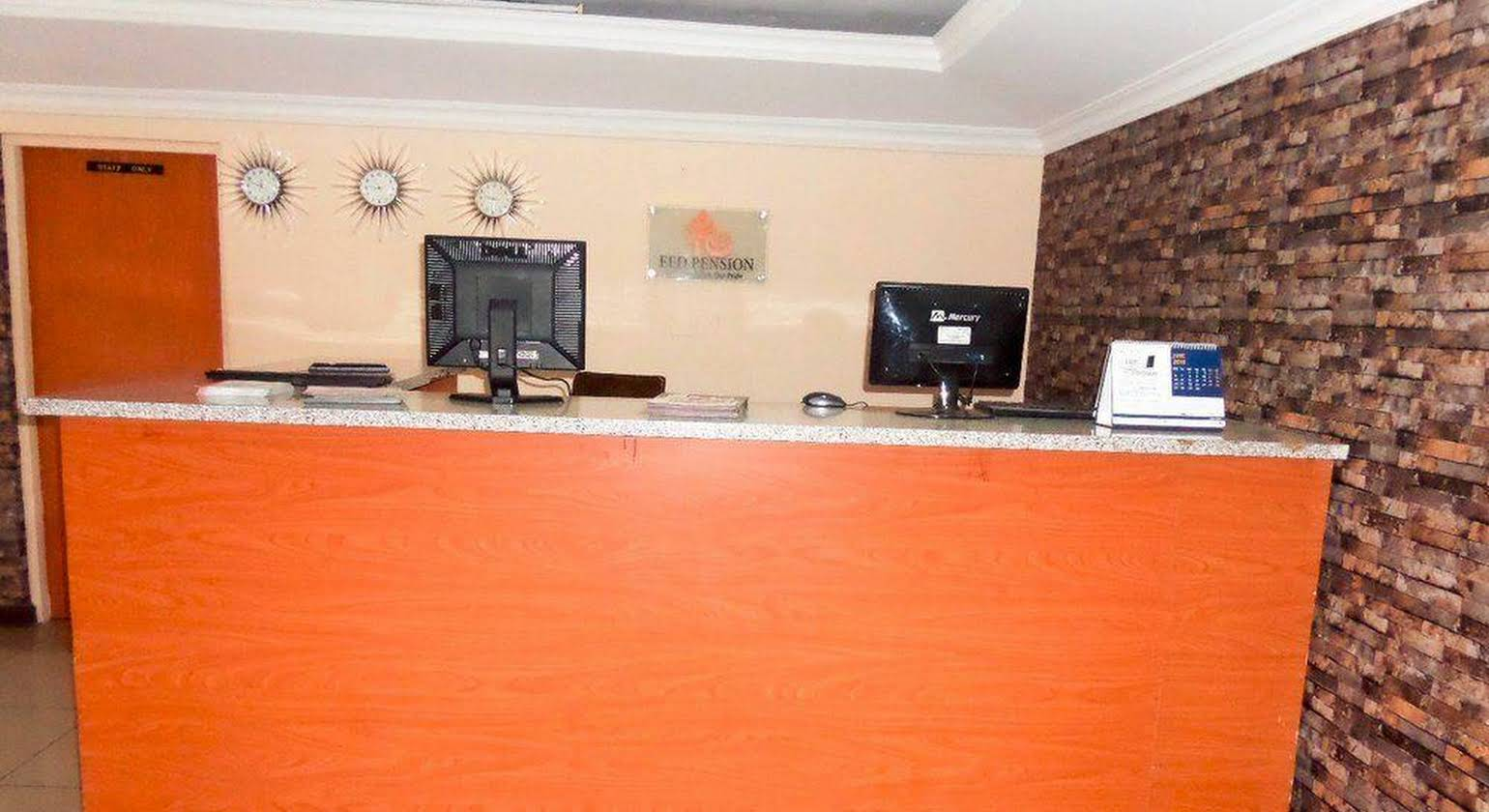 EED Pension Boutique