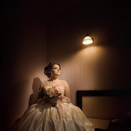 Wedding photographer Tati Filicheva (TatiFilicheva). Photo of 05.12.2017
