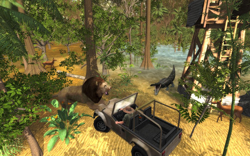 Safari: Online Evolution filehippodl screenshot 16