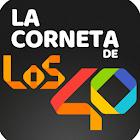 La corneta 40 icon