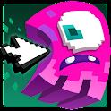 Cursor The Virus Hunter icon