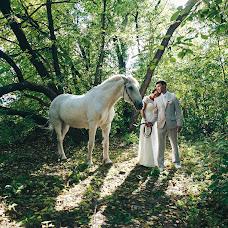 Wedding photographer Slava Kaygorodov (idunasvet). Photo of 17.10.2017
