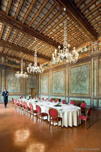 Grand Hotel Villa Torretta Milano - MGallery Collection