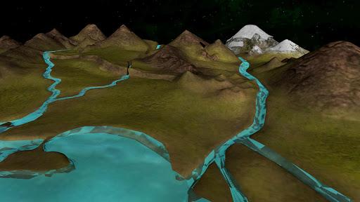 Landforms 3D