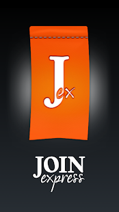 Join Express VoIP Softphone- screenshot thumbnail