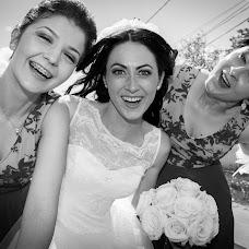 Wedding photographer Doru Coroiu (dorucoroiu). Photo of 10.06.2015
