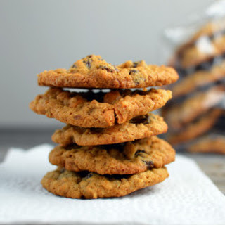Chewy Butterscotch Cookies