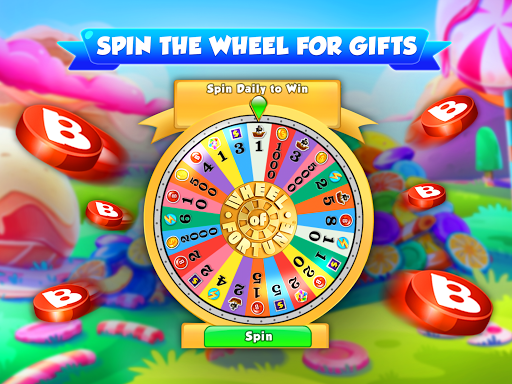 Bingo Bash: Live Bingo Games & Free Slots By GSN screenshot 11