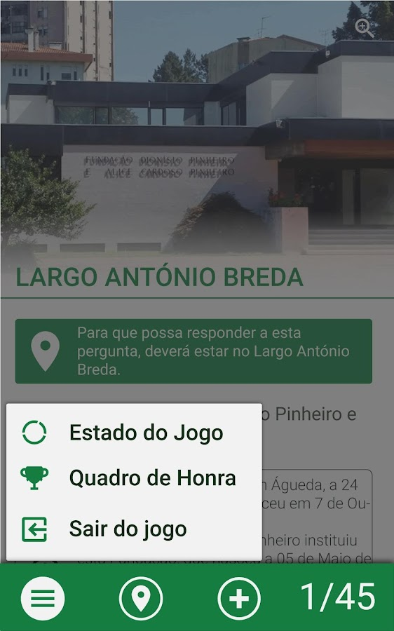 Águeda comVida- screenshot