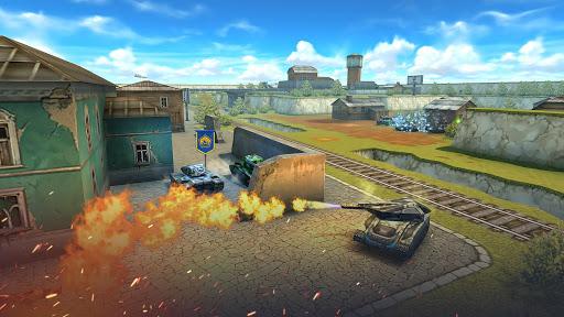 Tanki Online - PvP tank shooter filehippodl screenshot 6