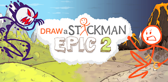 Draw a Stickman: EPIC 2 Free