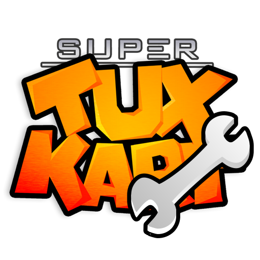 SuperTuxKart Beta