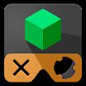 Tesseract 4D icon