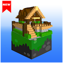 Master Craft – Free Crafting and Building 3D icon