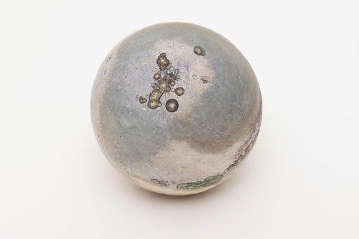 Elspeth Owen Ceramic Rattle 16