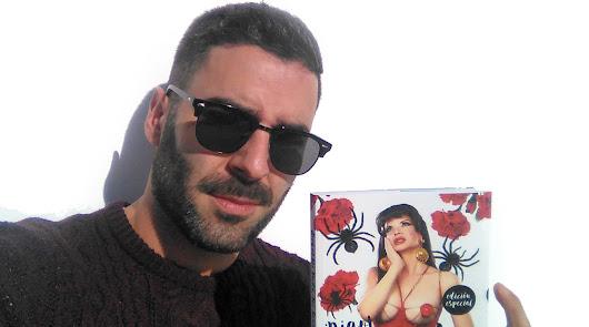Antonio Lorente mitifica a La Veneno