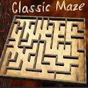 RndMaze - Maze Classic 3D FREE icon