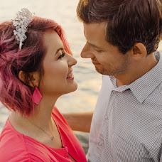 Wedding photographer Elena Dorofeeva (HelenaWay). Photo of 30.06.2017