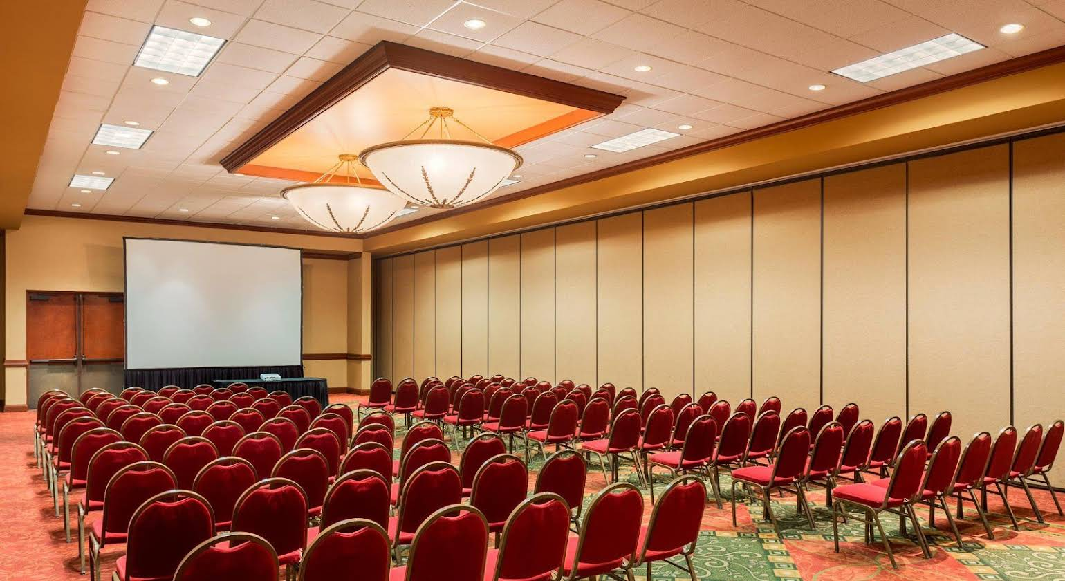 Embassy Suites by Hilton Columbia-Greystone